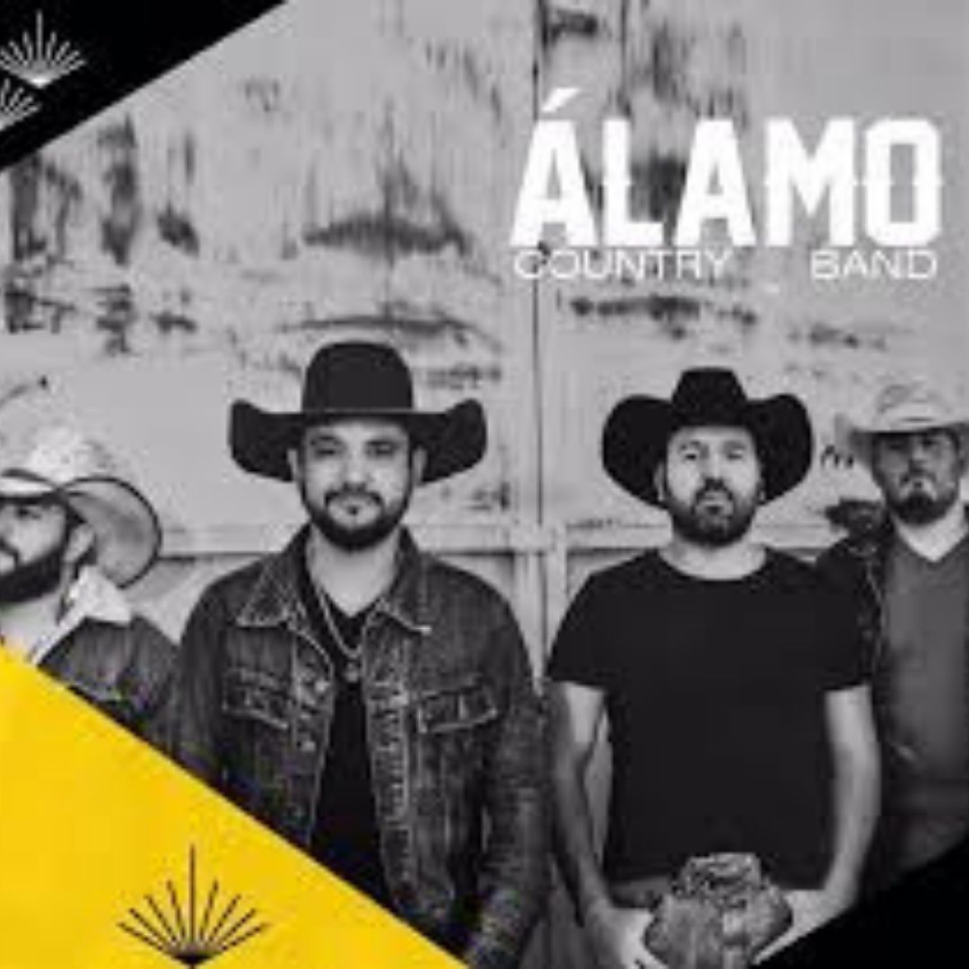 Alamo Country Band - Heroes and Horses