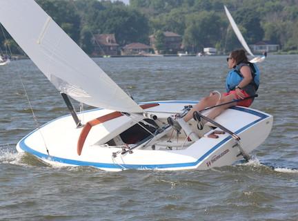 "1219 ""Ahoy Polloi""  Skipper: Megan McCurry"