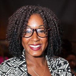 EPISODE #2 \\ MEKAELIA DAVIS - In this conversation Mekaelia brings her public policy expertise to the table as we discuss everything from why companies need to invest in their surrounding communities to why, despite putting the company