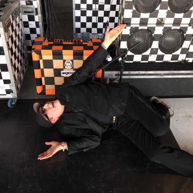 Rick Nielsen Orange Red Rocks.jpg