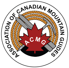 ACMG association of Canadian mountain guides