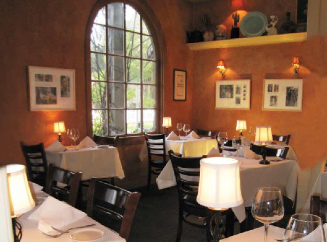 Panama Hotel Restaurant