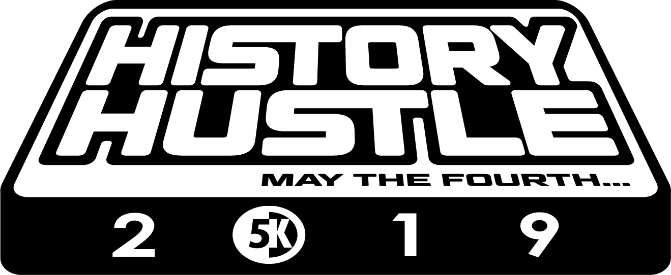 Bartow Co. History Hustle 5K ** May 4, 2019