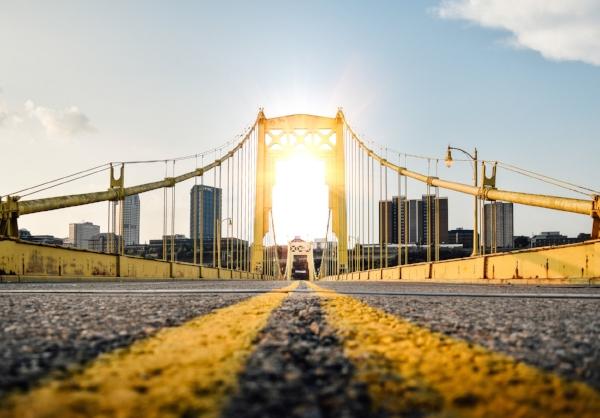 Bridge to Purpose Coaching