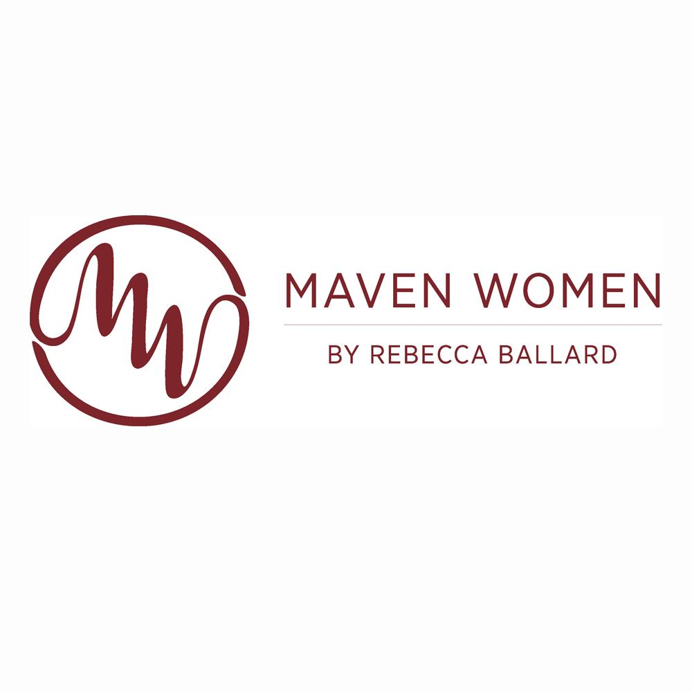 Maven Women by Rebecca Ballard