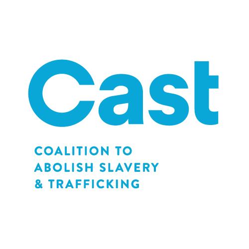 Cast Coalition to Abolish Slavery & Trafficking
