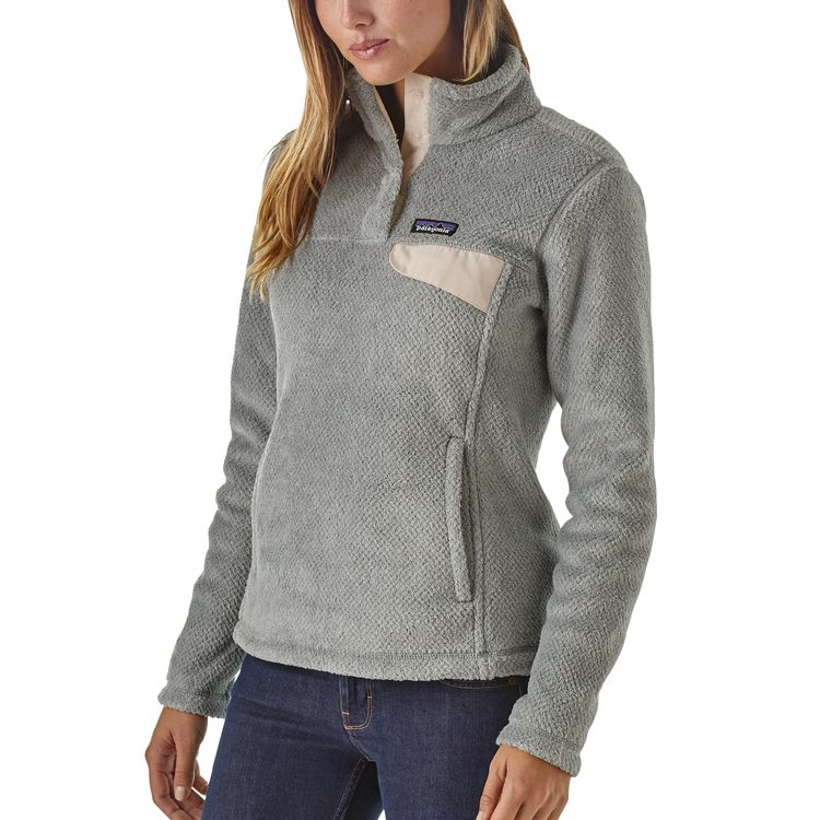 Patagonia - Best for: Fleece outerwear (mens and womens)Where to find it: Nordstrom and Patagonia stores nationwide, Patagonia.comWhat's to love: They make many of their products, including all fleece, in fair trade certified factories. Patagonia has more fair trade certified styles than any other brand.