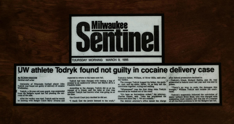 MKE Journal Sentinel_Todryk