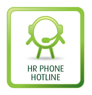 HR PHONE HOTLINE  Business 'A' has an employee base of 200 people. They have no internal HR team however wanted to be able to provide their managers with access to a HR Advisory line that they could call anytime on any HR Topic. The business engaged our services via HRaaS and implemented a HR Support Phone Line. This means that Managers can call when they need and receive responsive, contemporary HR Advice on any people related topic. What's better is that managers are coached at the same time creating a legacy of knowledge within the individual and the business.