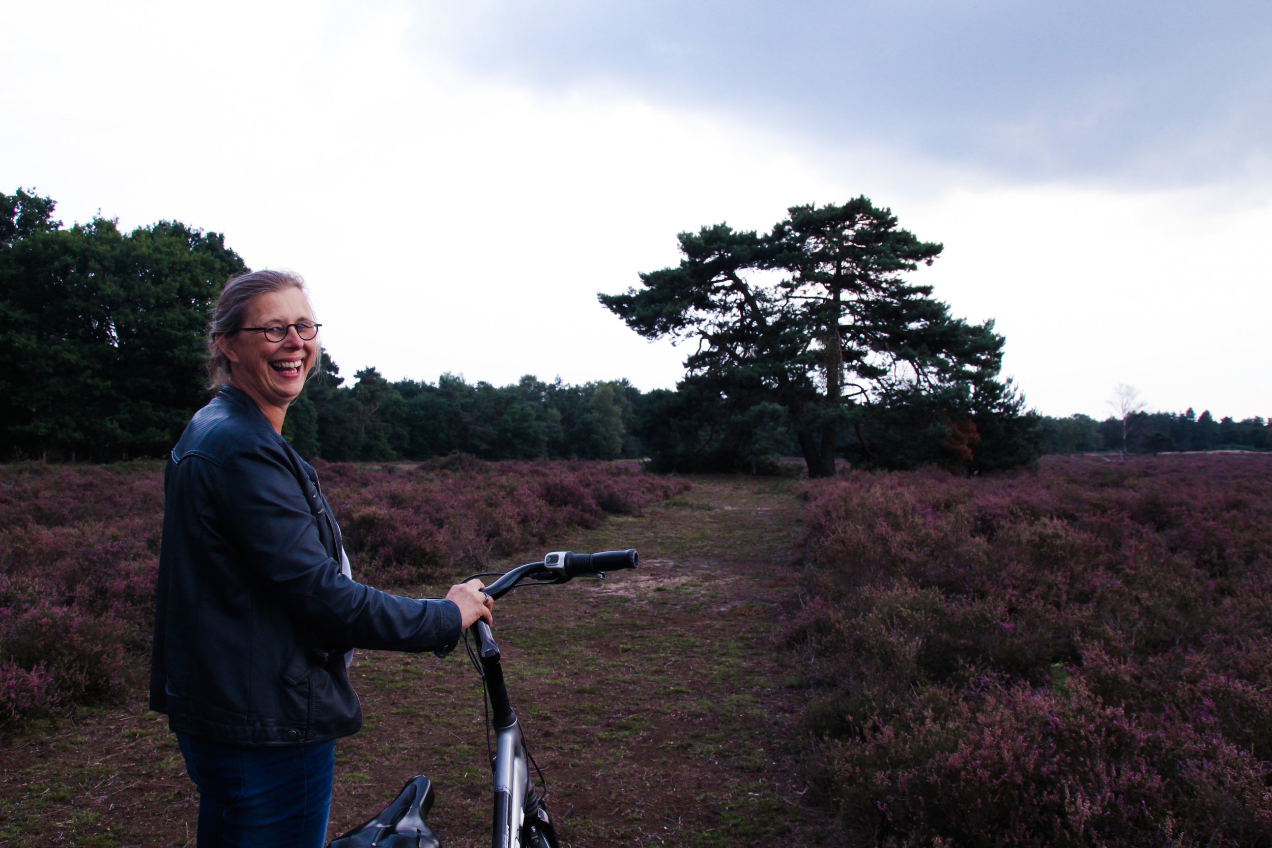 Casual bike rides