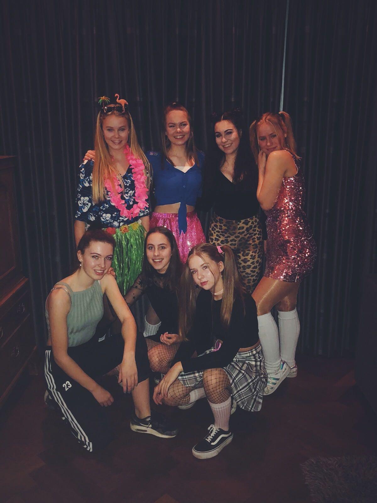 Spice Girls (+ friends)