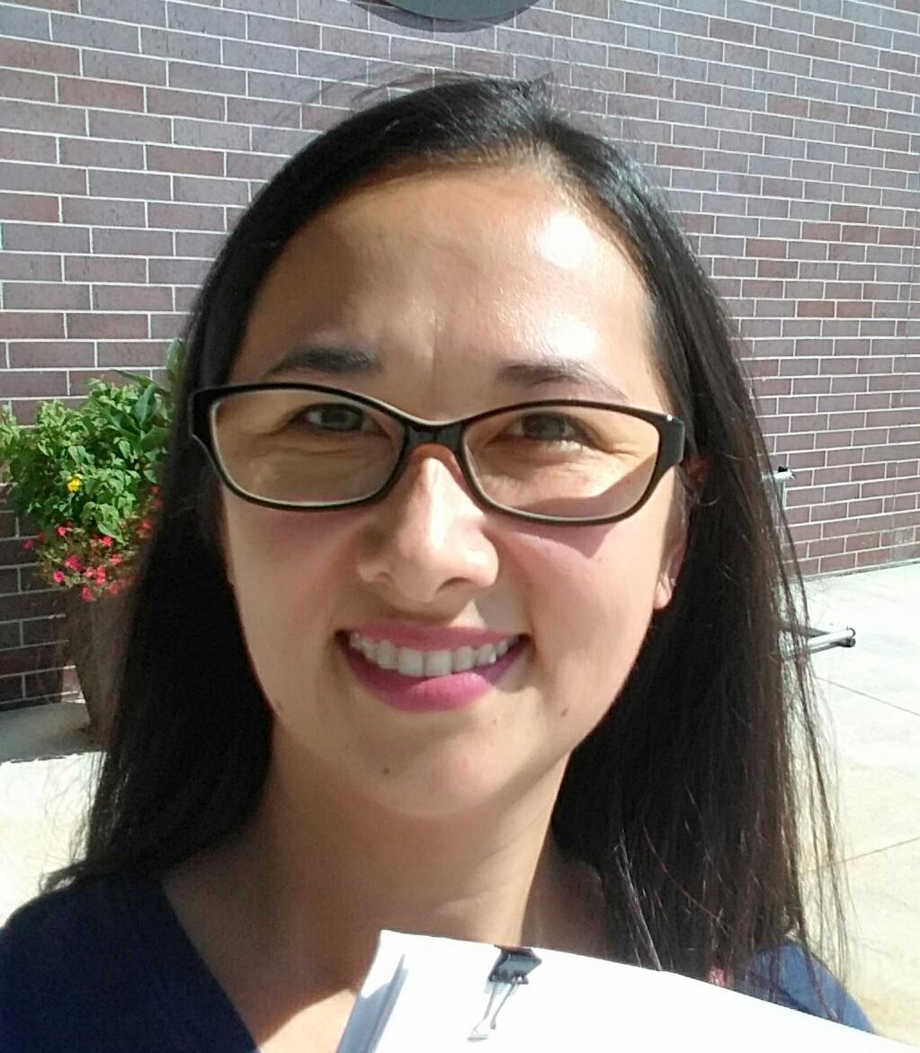 Joyce Dykema, MS, CD(DONA), HCHD and Evidence Based Birth® Instructor