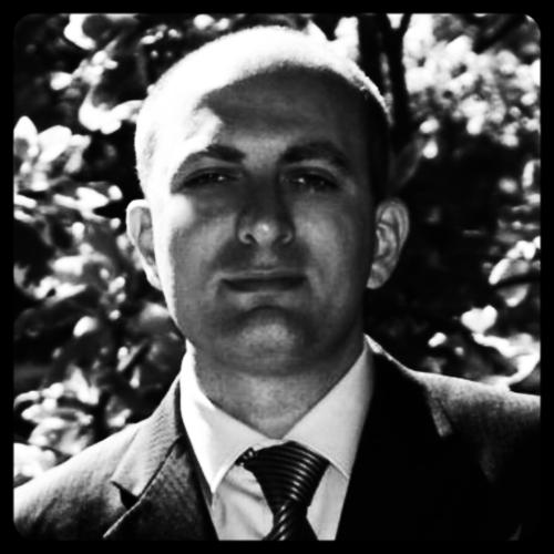 Troy Cassar | Metex
