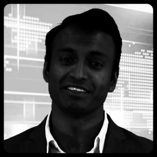 Dr Prash Puspanathan | Founder Caleb & Brown | Libertarian