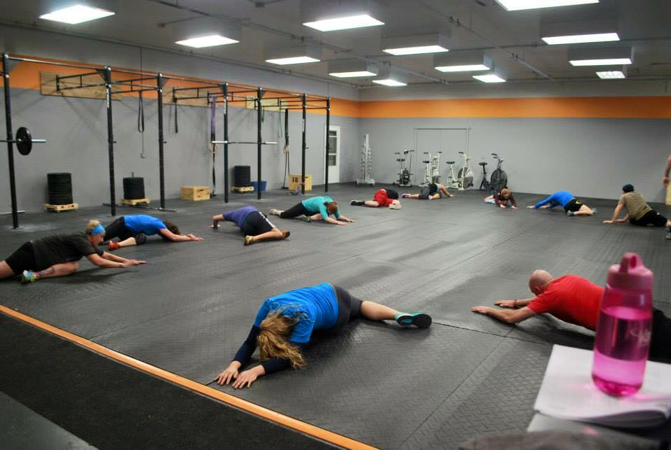 Rockford-Michigan-CrossFit