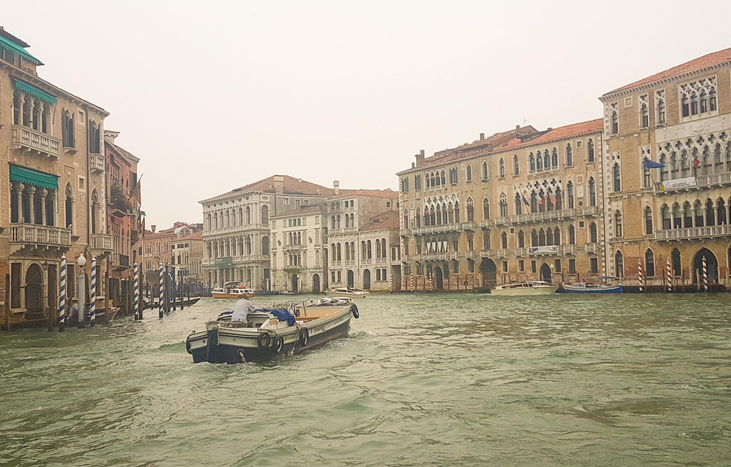 Beautiful Venice.