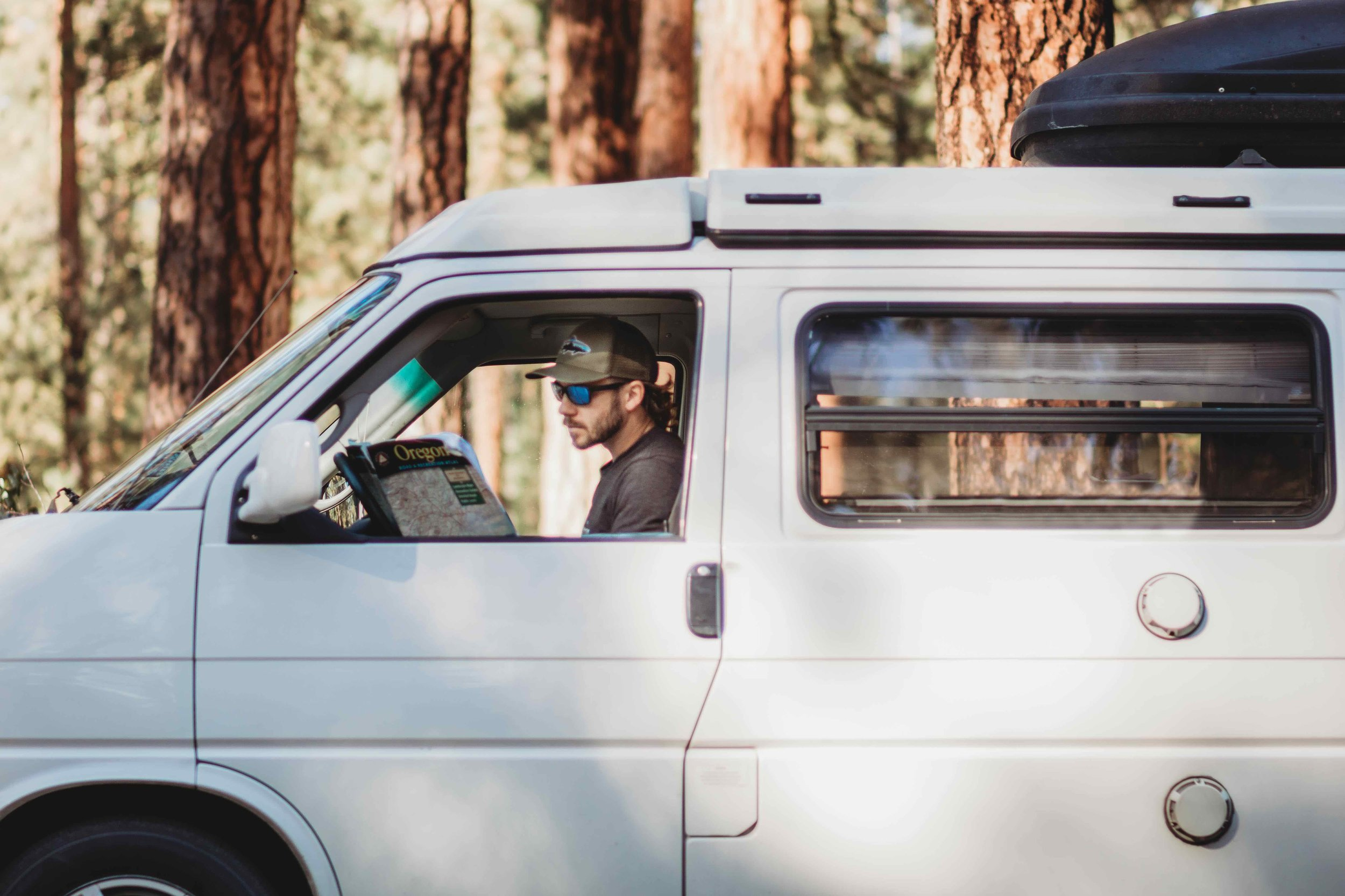 Road Trip Oregon