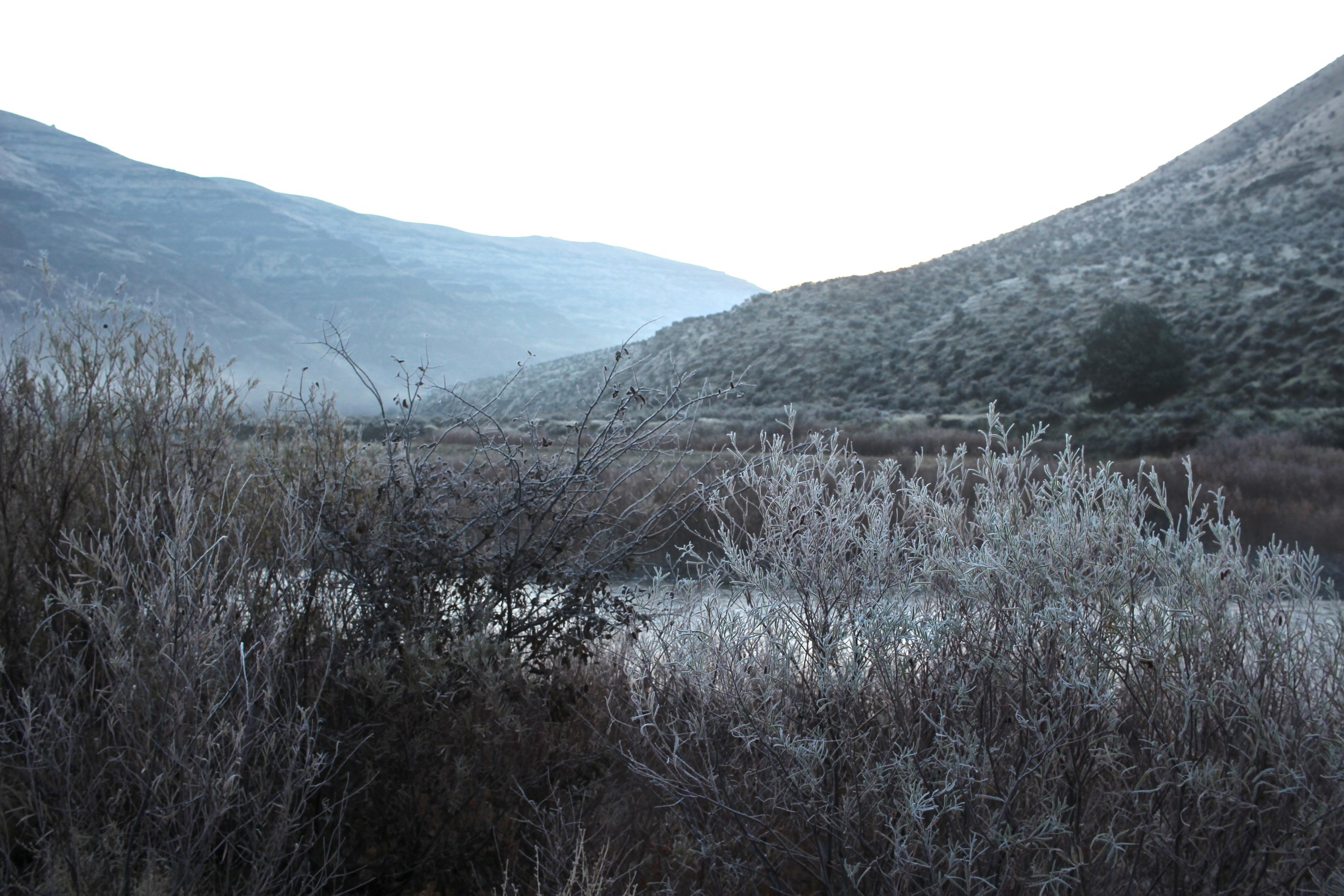 cold morning cottonwood canyon state park.JPG