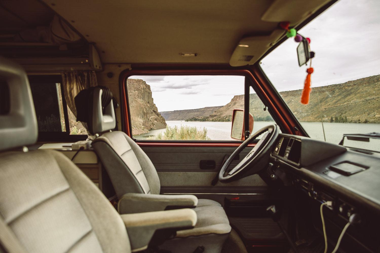 GoCamp – Camper Van Rentals in Idaho, Oregon, California