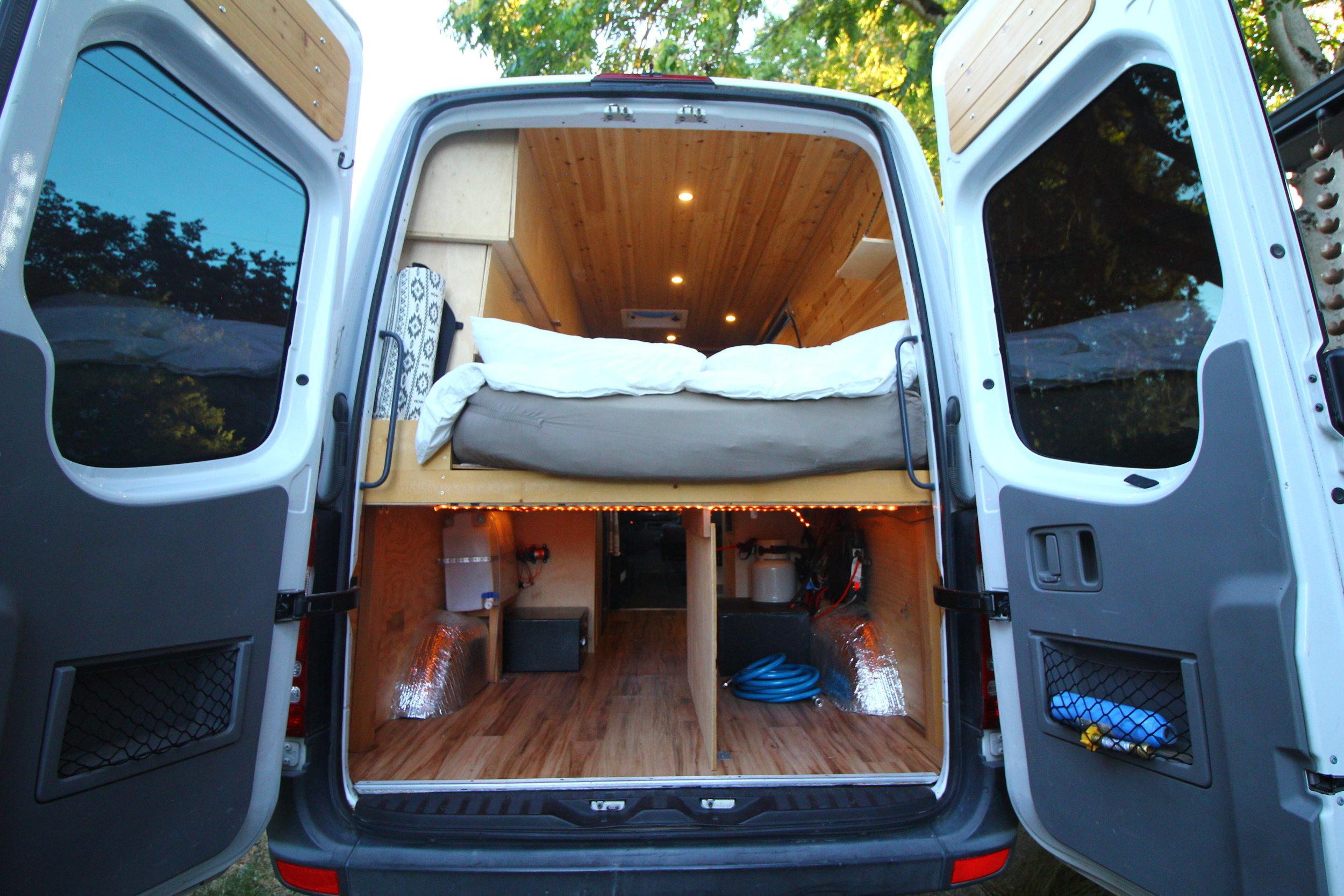 Beluga is a Blast! — GoCamp – Camper Van Rentals in Idaho