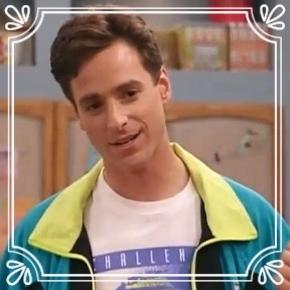 Pick #14: Danny Tanner - Full House - Sitcom Male (Marcus)
