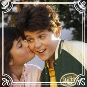 Pick #28: Kevin Arnold - The Wonder Years - Drama Character (Zack)