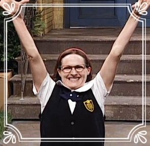 Pick #52: Molly Shannon - SNL or In Living Color Cast Member (Zack)
