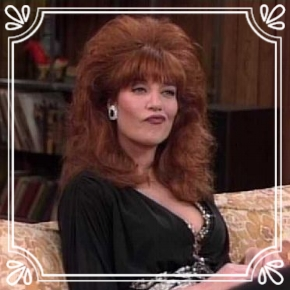 Pick #64: Peg Bundy - Married...With Children -Sitcom Female (Marcus)