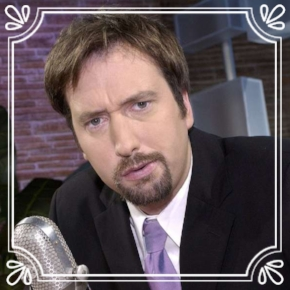 Pick #67: Tom Green - The Tom Green Show -T.V. Personality (Zack)