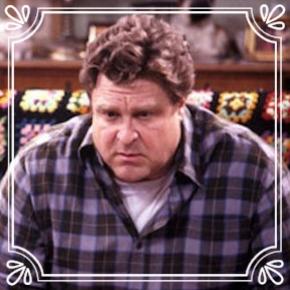 Pick #84: Dan Conner - Roseanne- Utility Player (Zack)