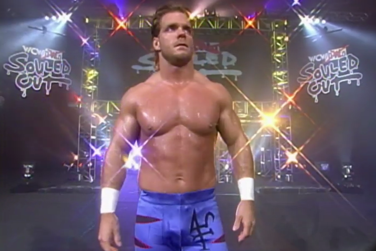 Top 50 Wrestlers Of The 1990s:...
