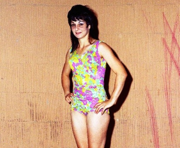 2010 KSWA Hall of Famer, Donna Christanello