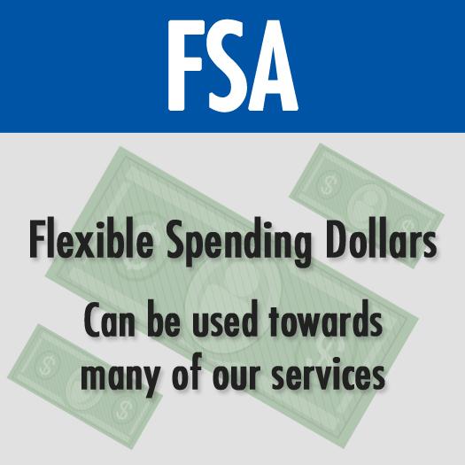 Digital Signage FSA Slide