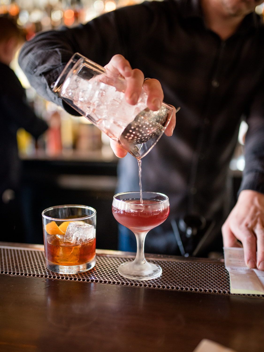 Old Fashioned and Boulevardier Copper Common.jpg