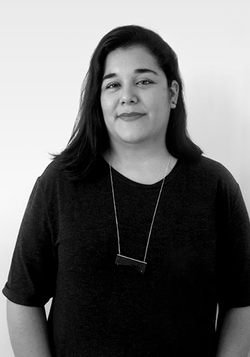 Maira Jimena // DESIGN DEPARTMENT   She is in charge of all the creative department from concept development to art direction and together with Vincent, she handles advertising and business strategies. She is an award winning fashion & textile designer with more than 10 years of experience in the fashion industry. She absolutely loves Japan, french bulldogs & cactuses.