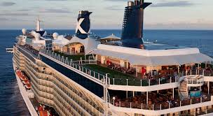 Celebrity Cruises - Celebrity Cruises are Royal Caribbean's luxury cruise line, operating in Europe and beyond. I work with them to refine website content and produce blogposts for their online Discover Magazine.Read my work here.
