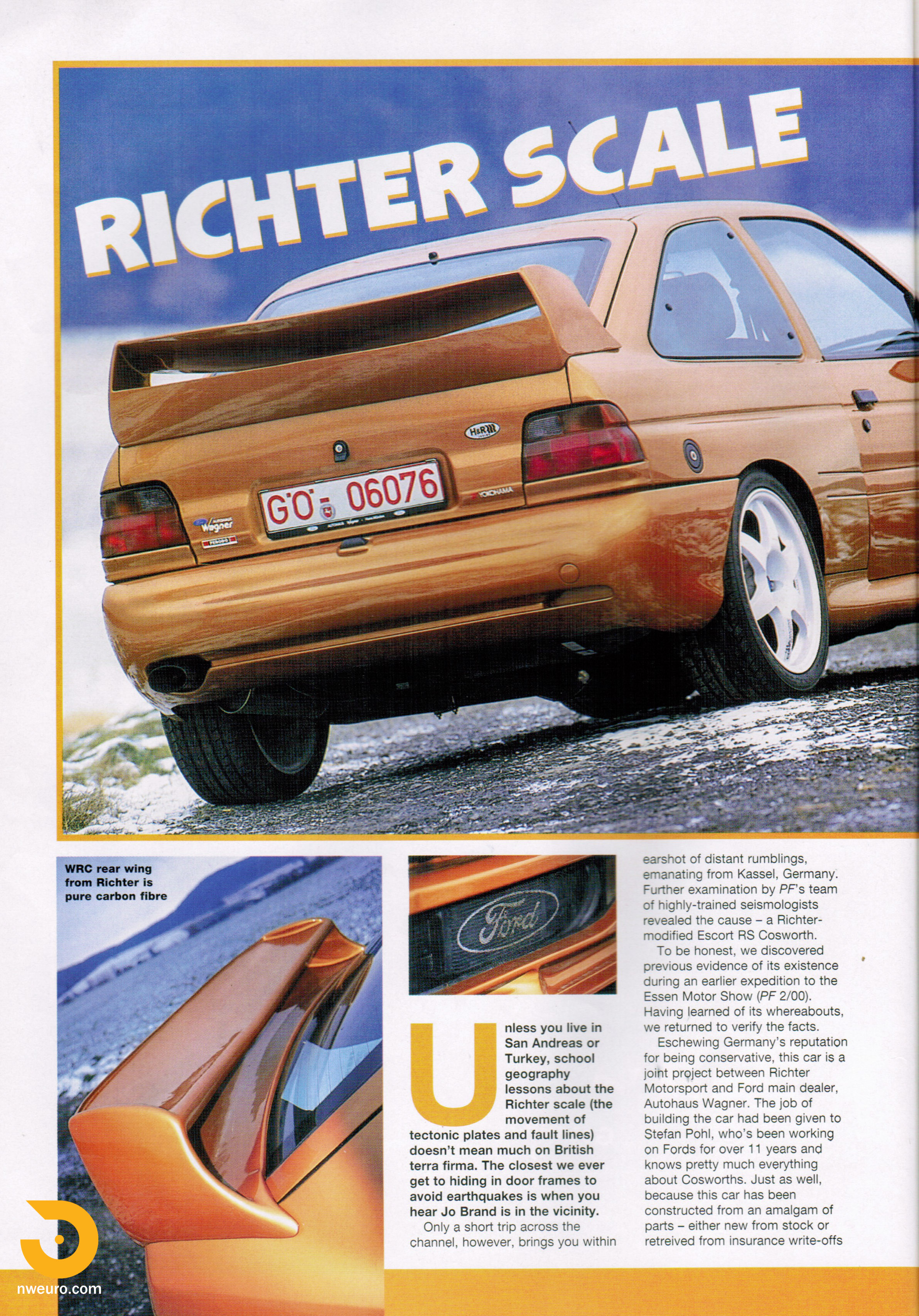 Performance Ford Magazine - Gold Cosworth-4.jpg