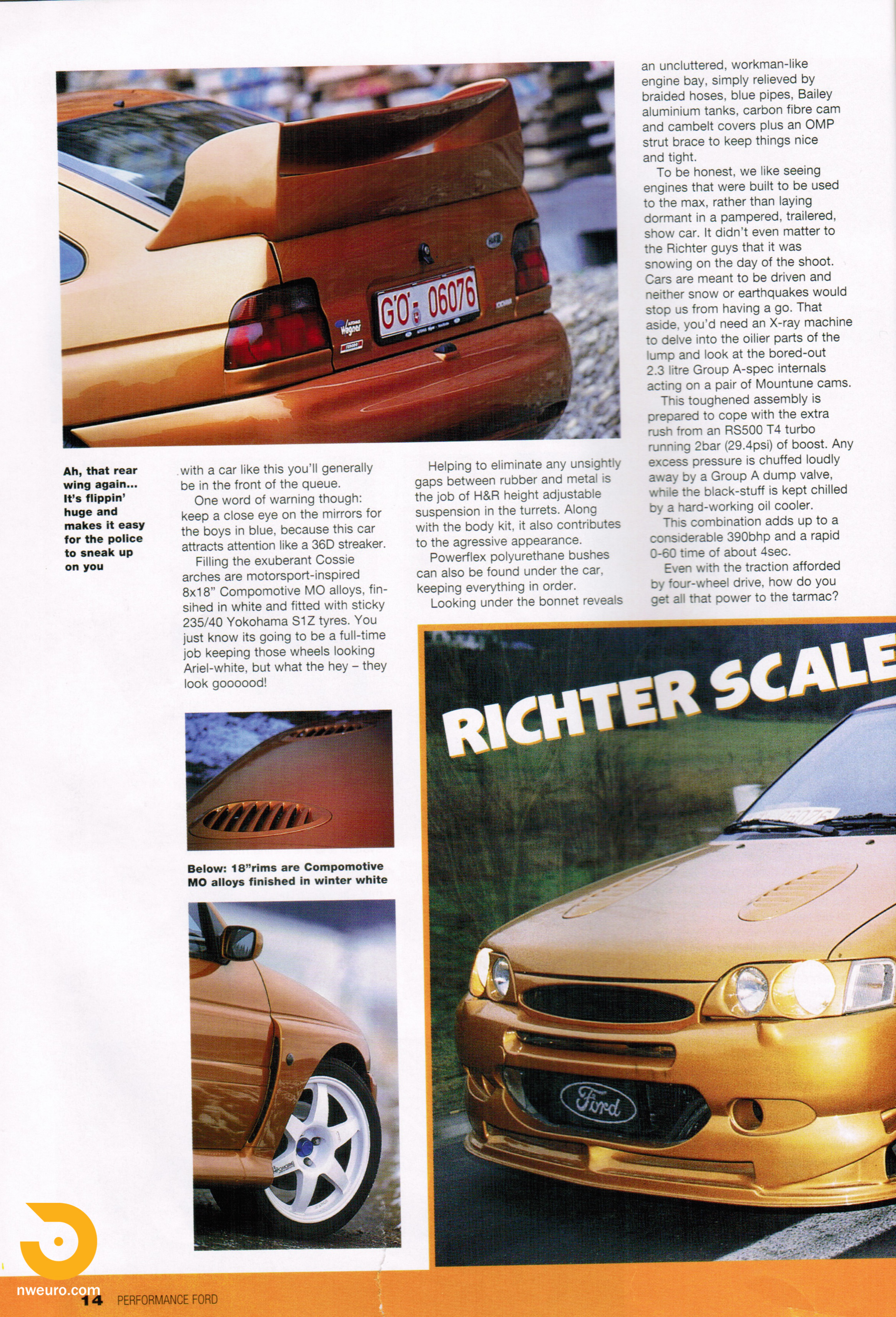 Performance Ford Magazine - Gold Cosworth-6.jpg