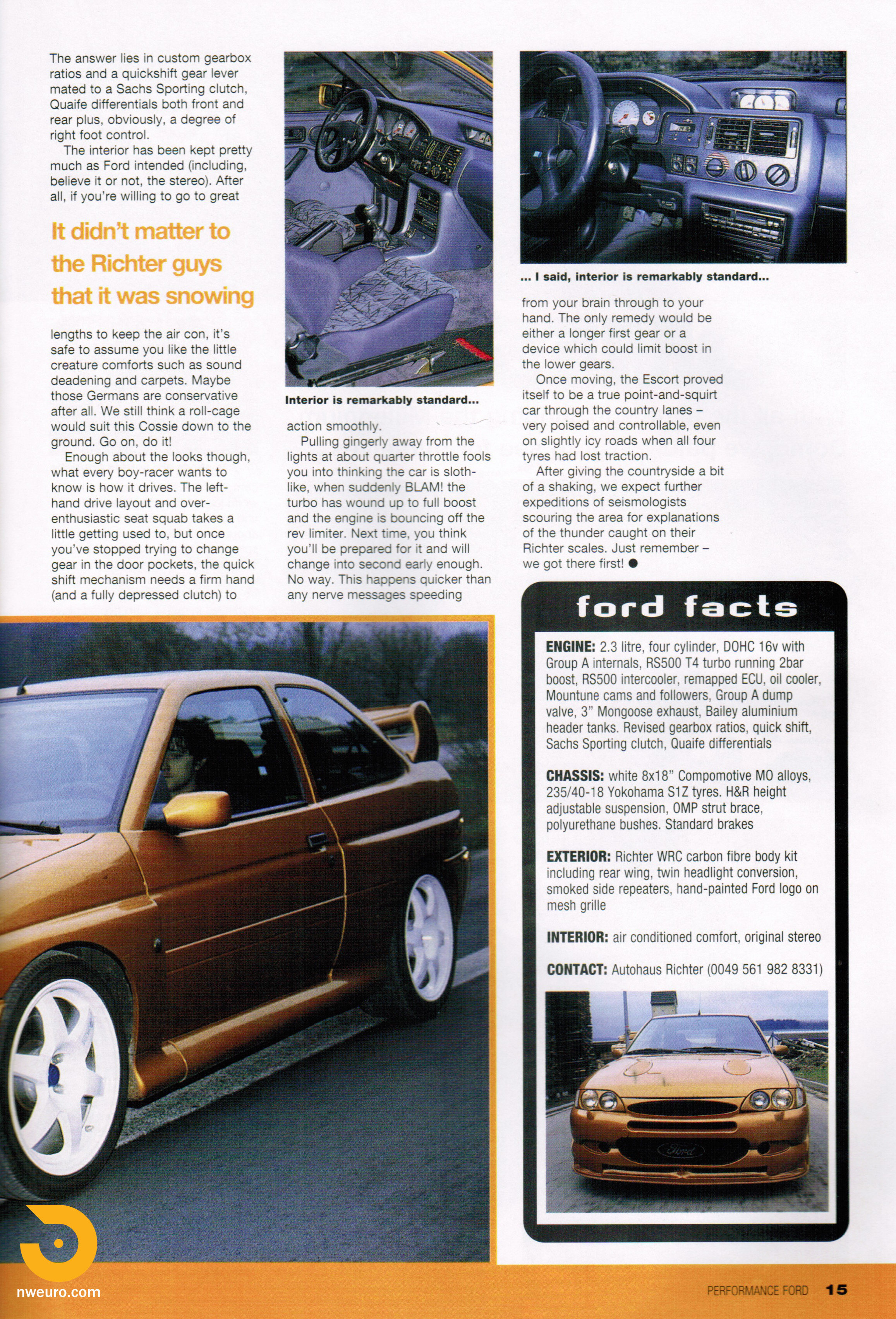 Performance Ford Magazine - Gold Cosworth-7.jpg