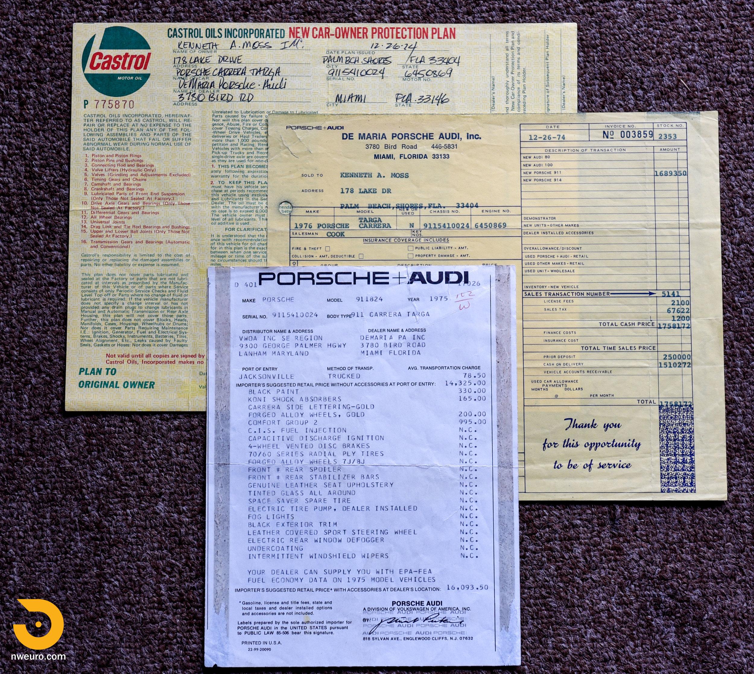 1975 Porshce Carrera Targa Extras-7.jpg