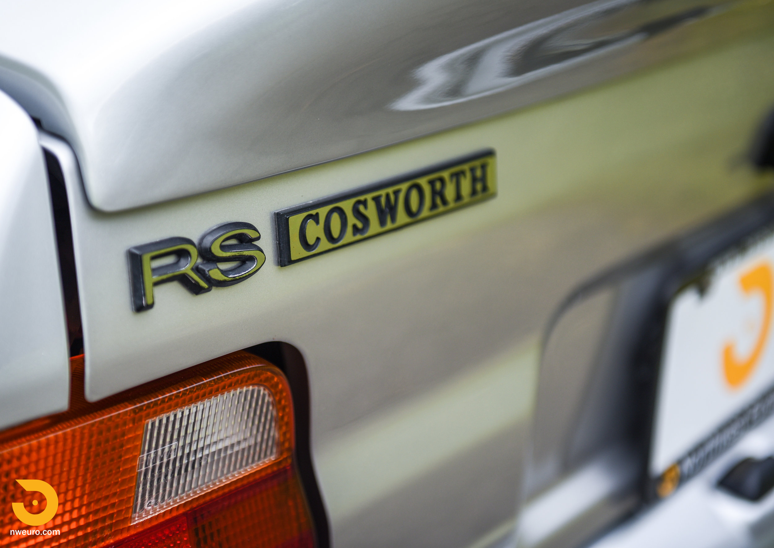 1995 Ford Escort Cosworth RS Silver-11.jpg