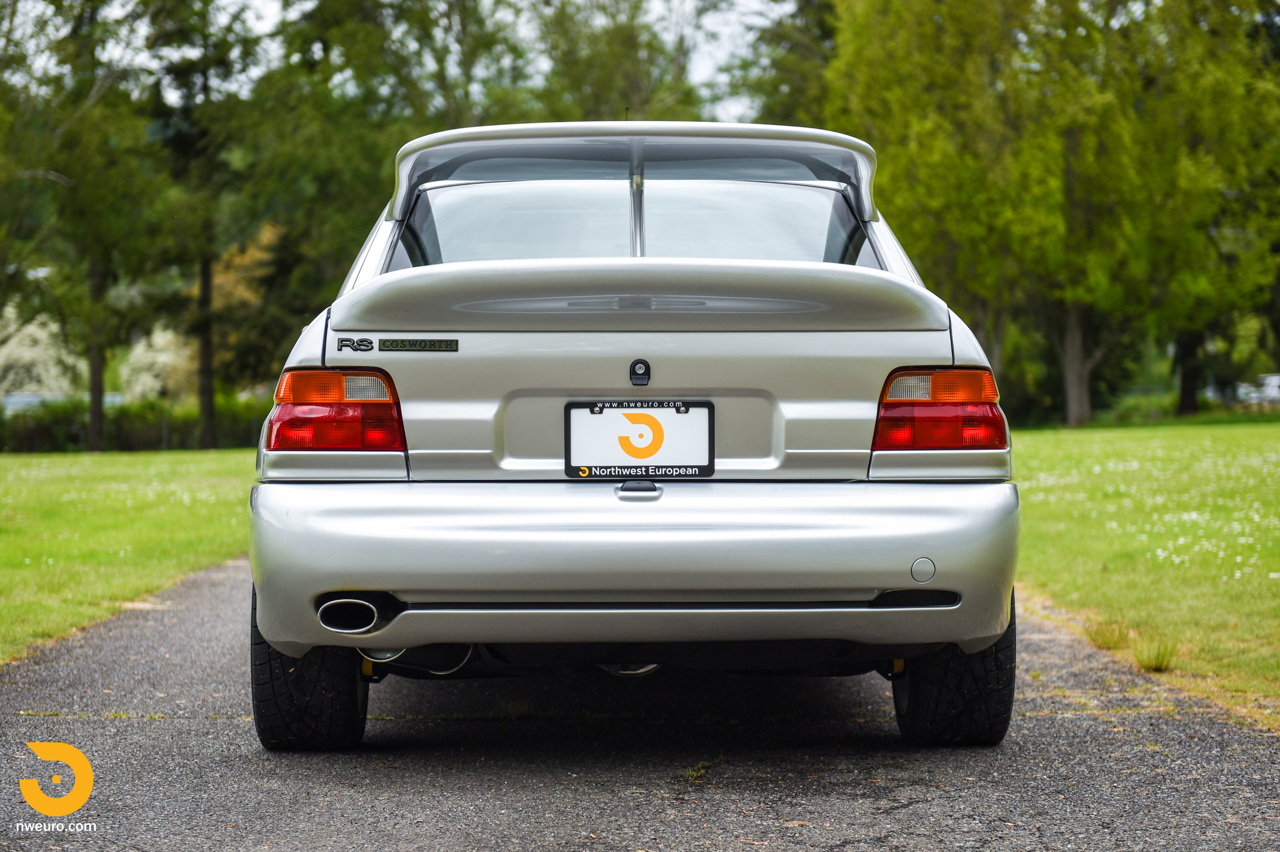 1995 Ford Escort Cosworth RS Silver-20.jpg