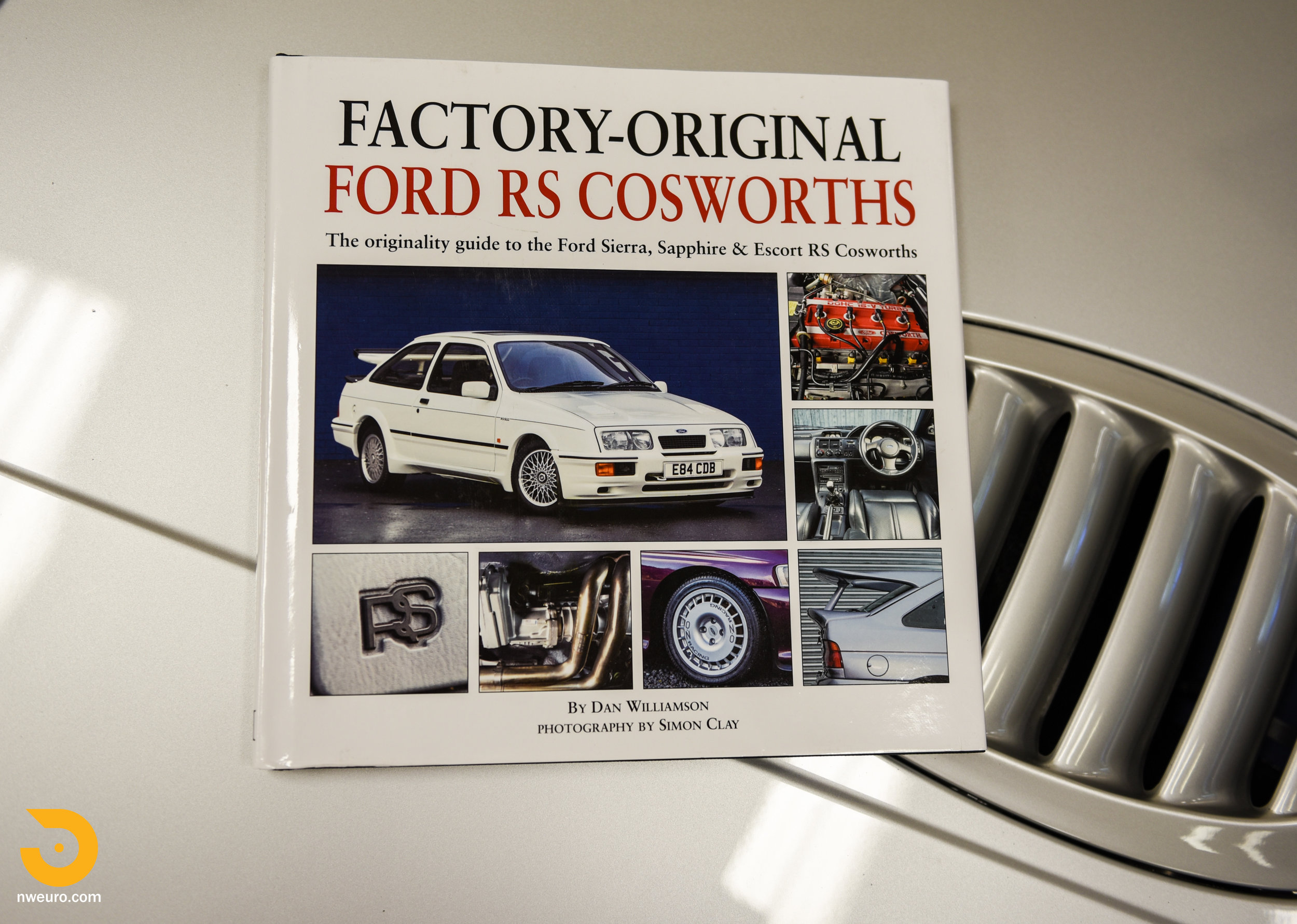 1995 Ford Escort Cosworth RS Silver-81.jpg