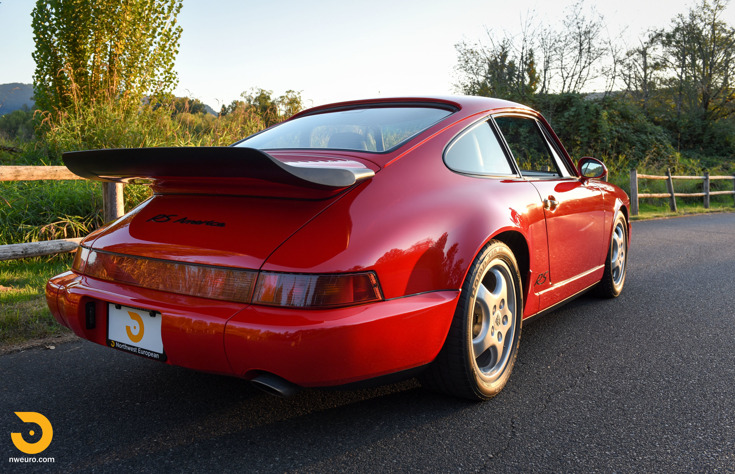 1993 Porsche RS America-37.jpg