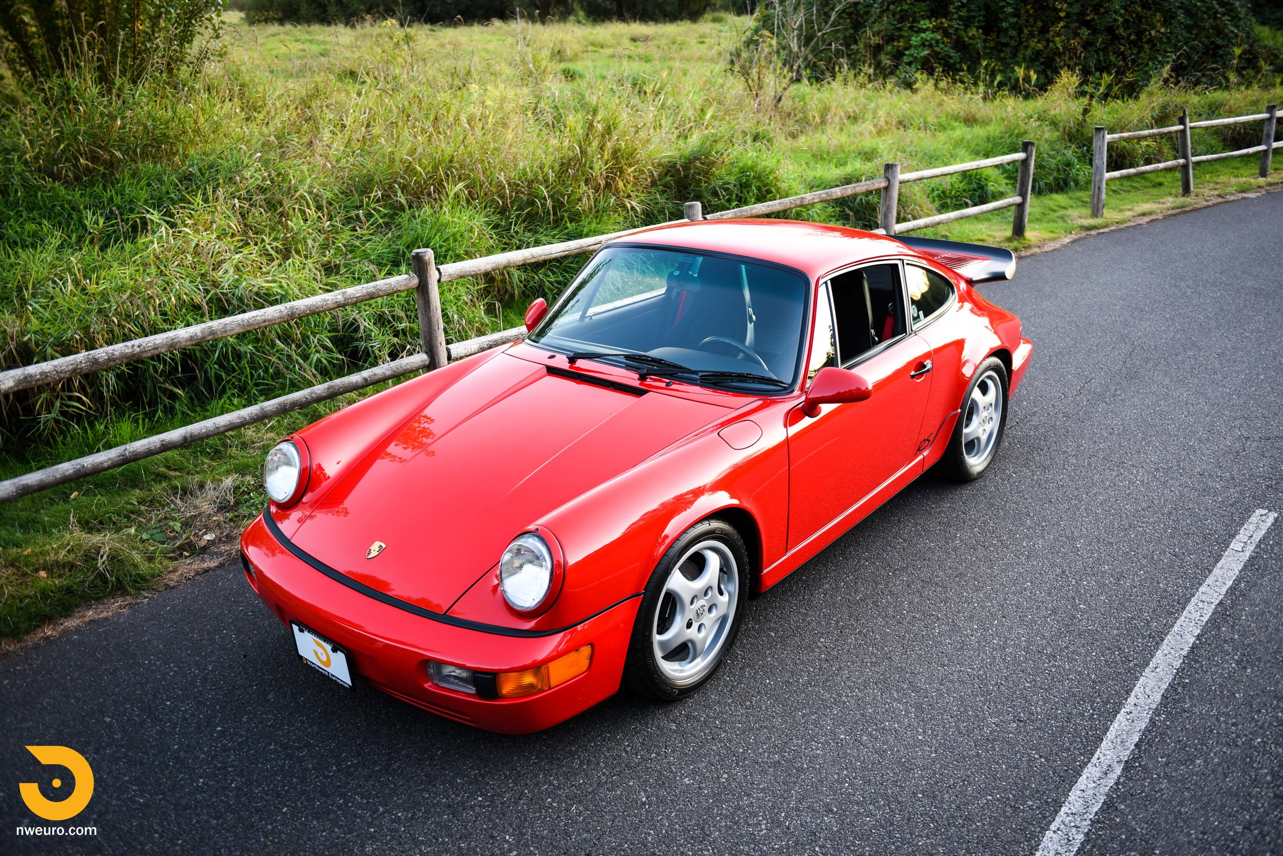 1993 Porsche RS America-83.jpg