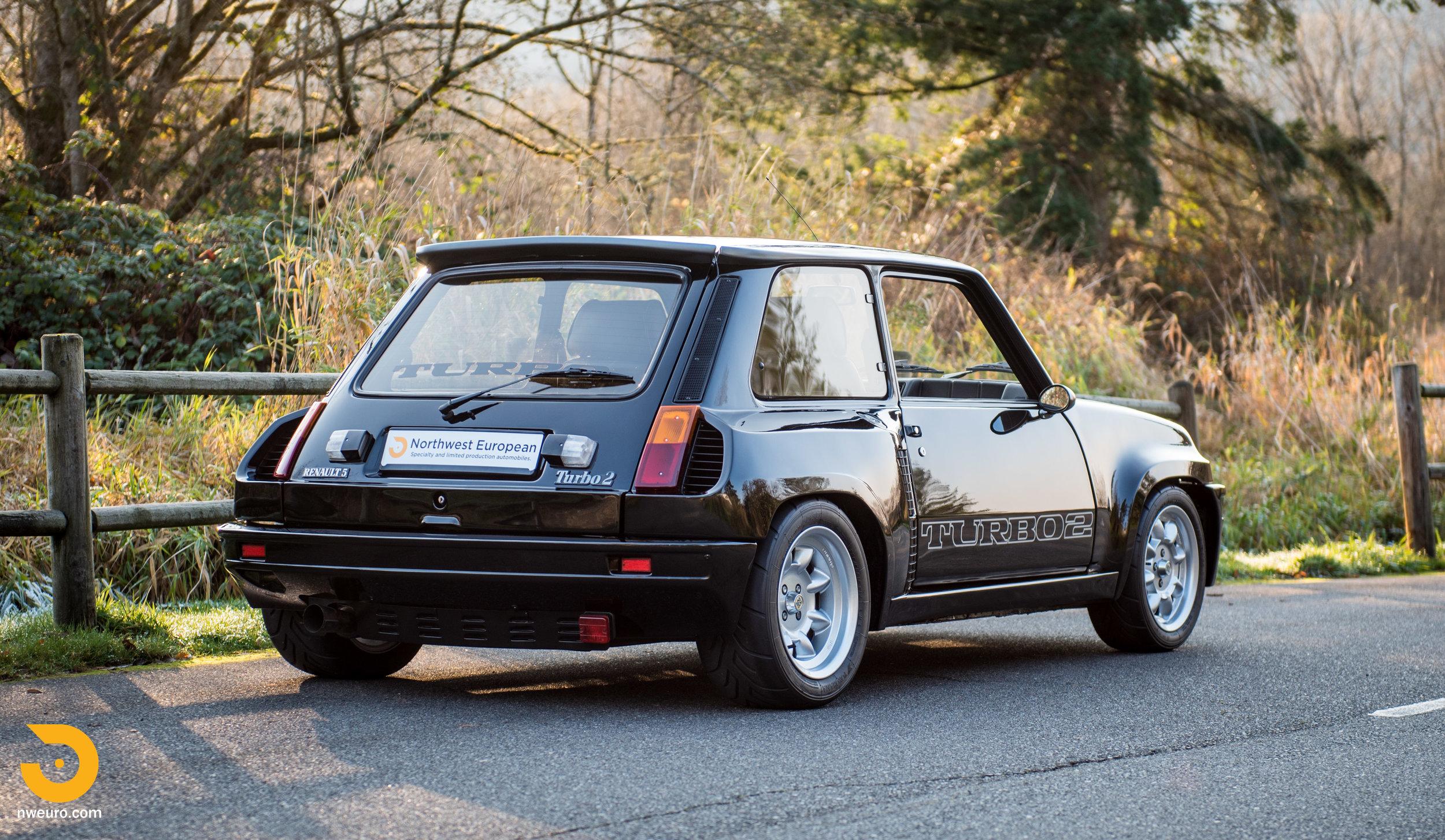 1983 Renault R5 Turbo 2 Black at Park-1.jpg