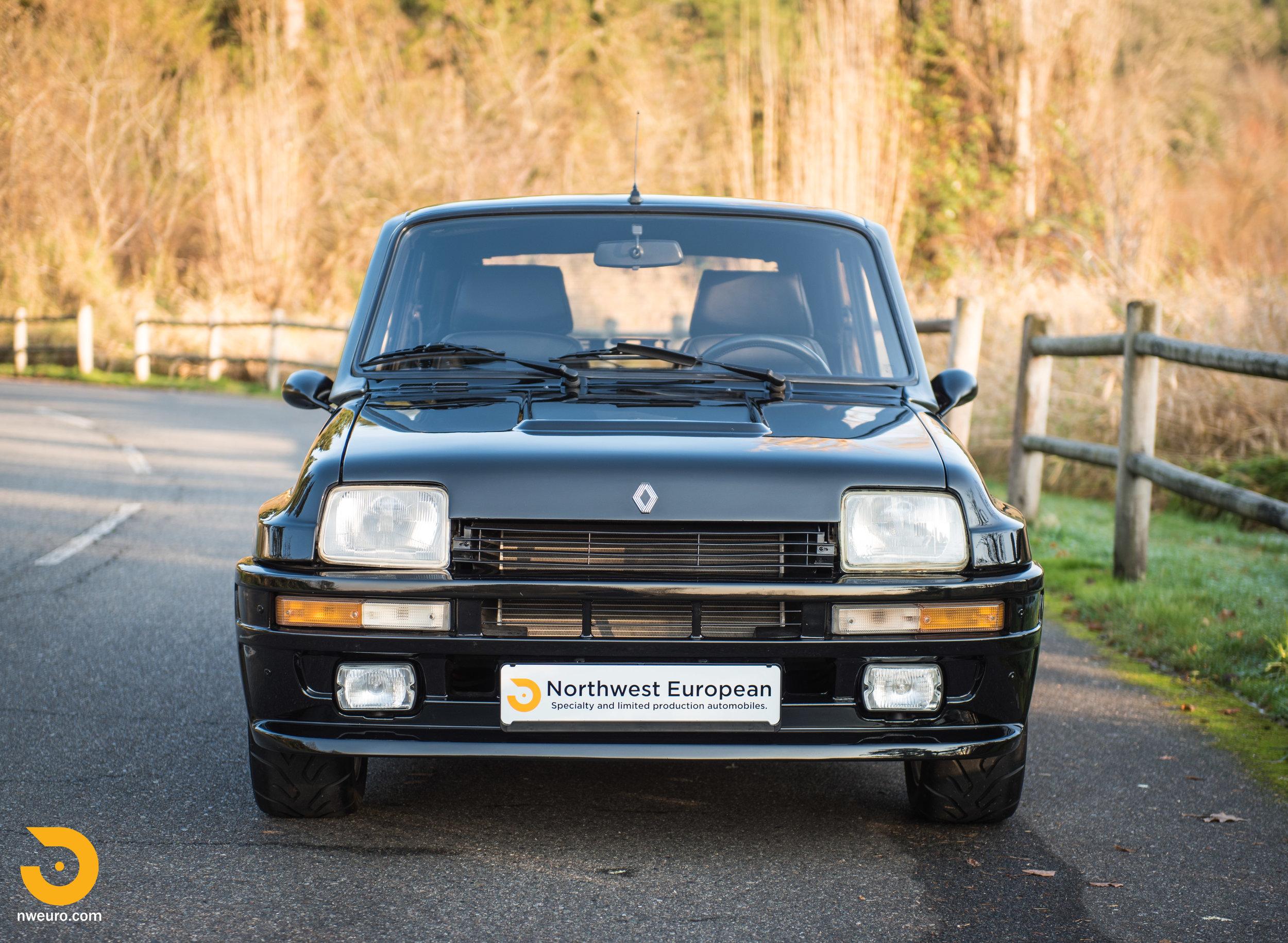 1983 Renault R5 Turbo 2 Black at Park-6.jpg