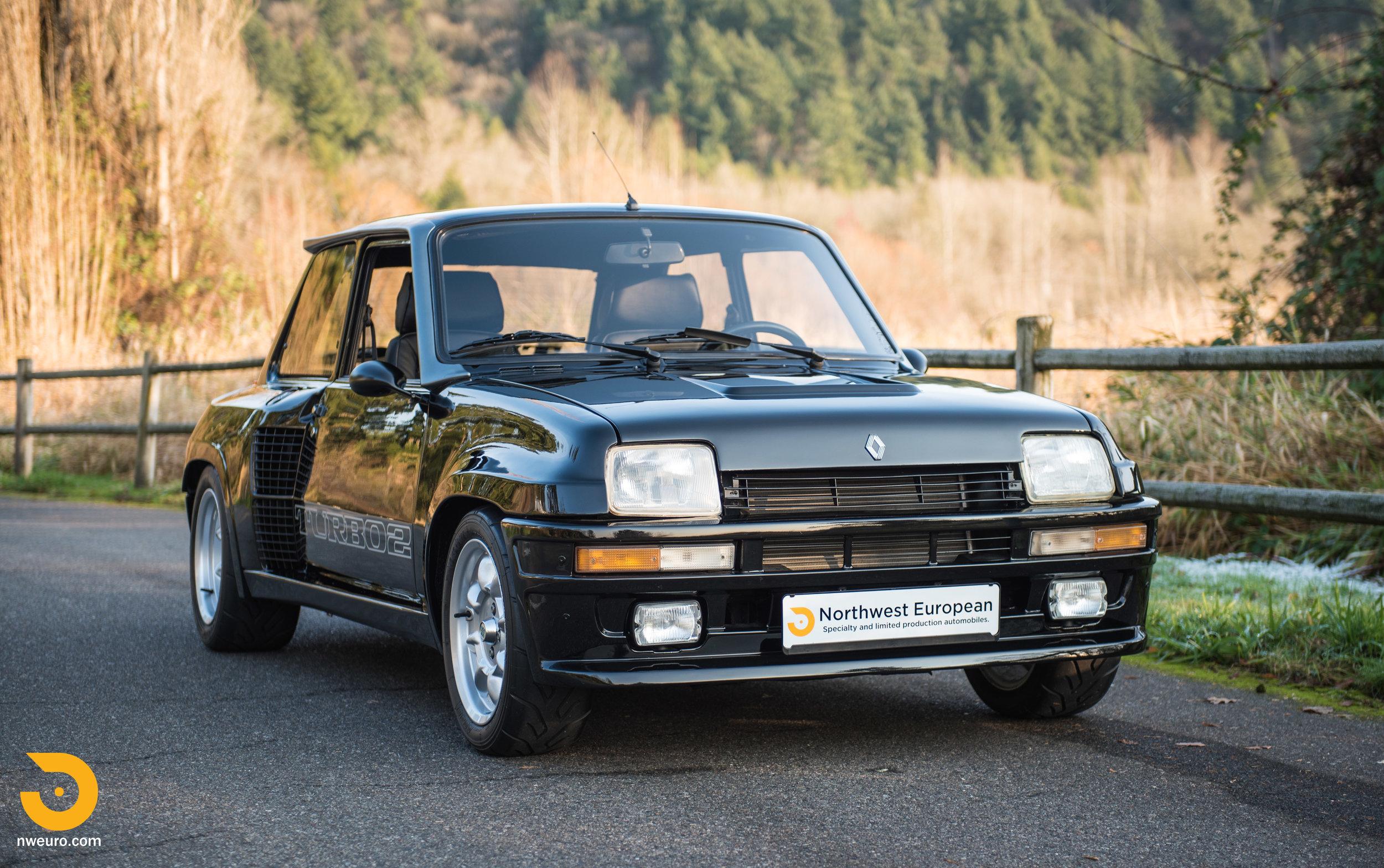 1983 Renault R5 Turbo 2 Black at Park-5.jpg