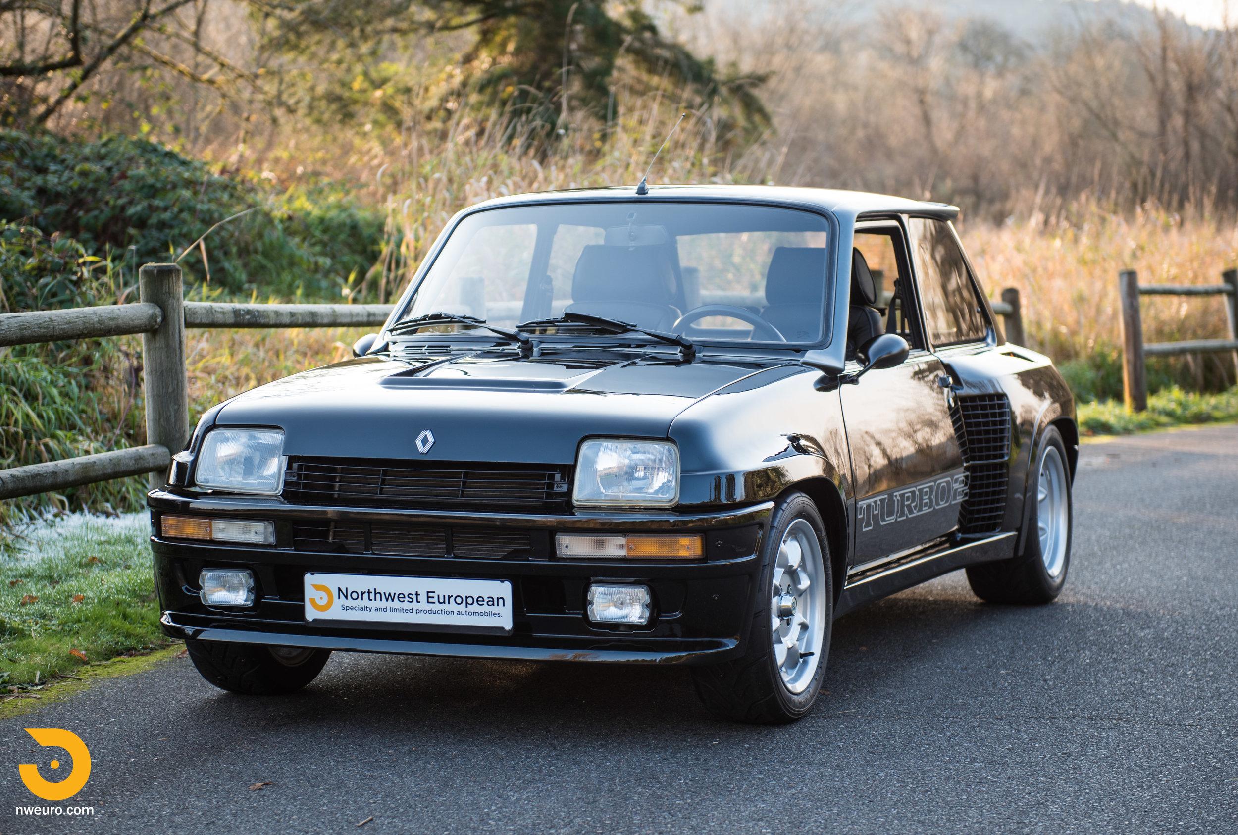 1983 Renault R5 Turbo 2 Black at Park-9.jpg