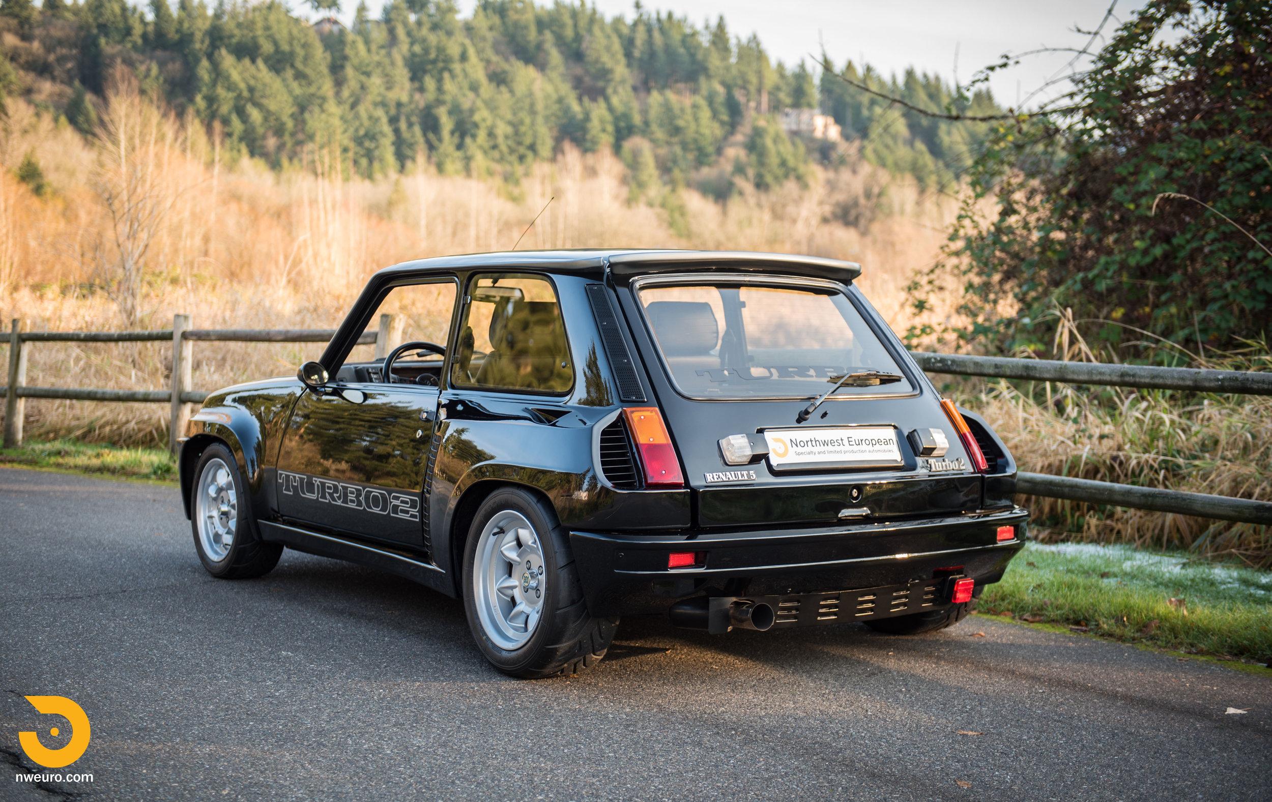 1983 Renault R5 Turbo 2 Black at Park-12.jpg